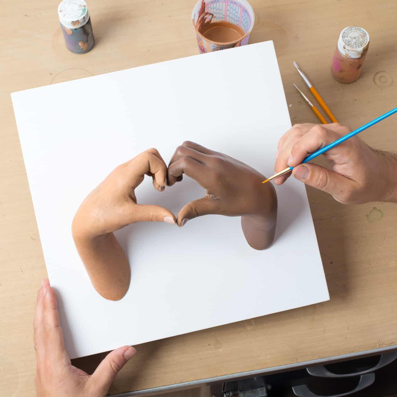 Making the Ordinary Extraordinary: Artist Sergio Garcia