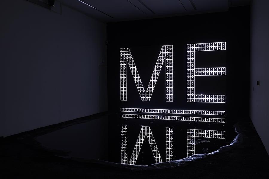 Multiple Perspectives: Li Ming's Installation Art